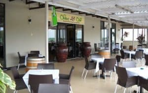 Eat at Olive and Oil