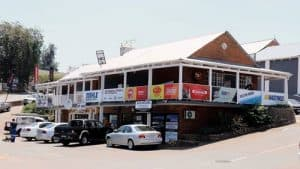 Oxford Village Shopping Center