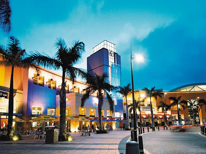 gateway shopping center durban
